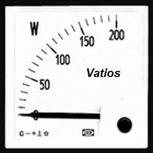 Vatios Train2go.com