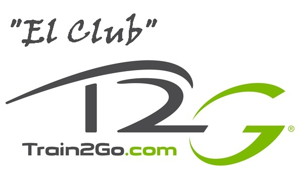 El club Train2Go