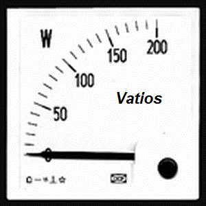 Vatios Train2go.com
