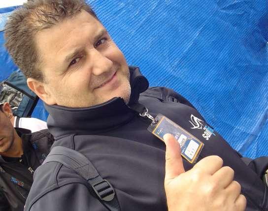 Jose Rioseco