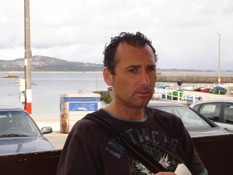 Juan Carlos Brion