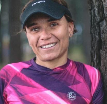 Cristina Anzanza