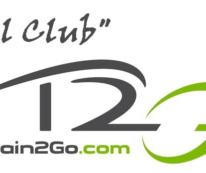 El club Train2Go